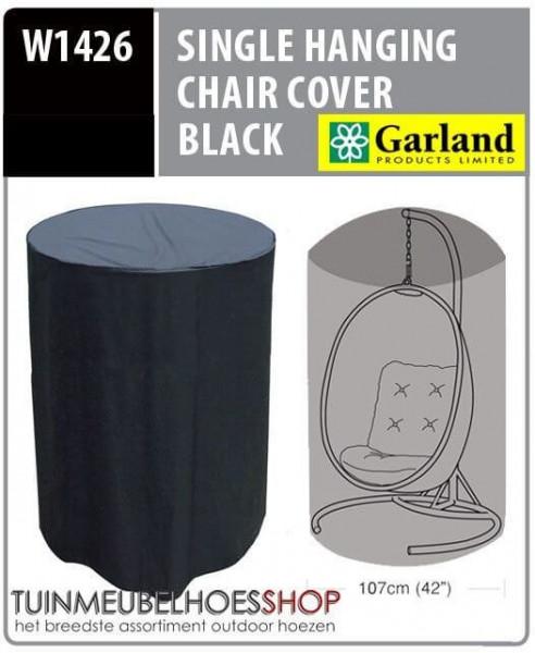 Hoes voor hangstoel Ø: 107 cm & H: 180 cm