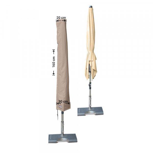 Beschermhoes parasol H: 160 cm