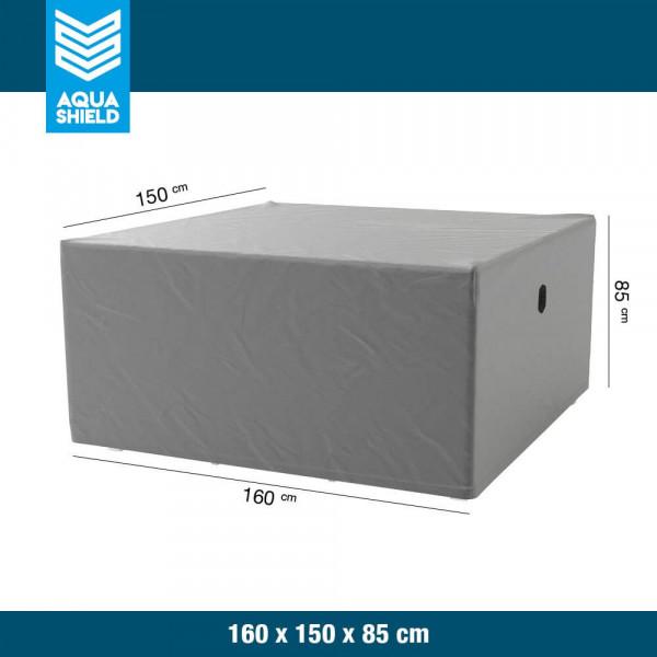 Tuinset afdekhoes 160 x 150 H: 85 cm
