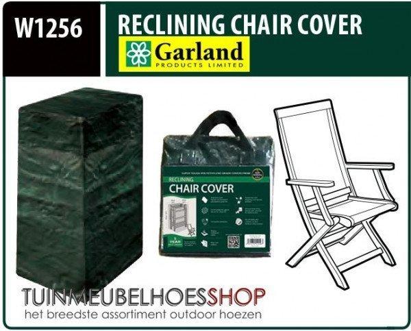 Beschermhoes opvouwbare stoel 66 x 50 H: 90 cm