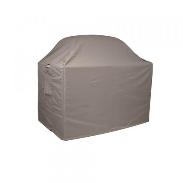 Beschermhoes voor bbq 135 x 65 H: 120/105 cm