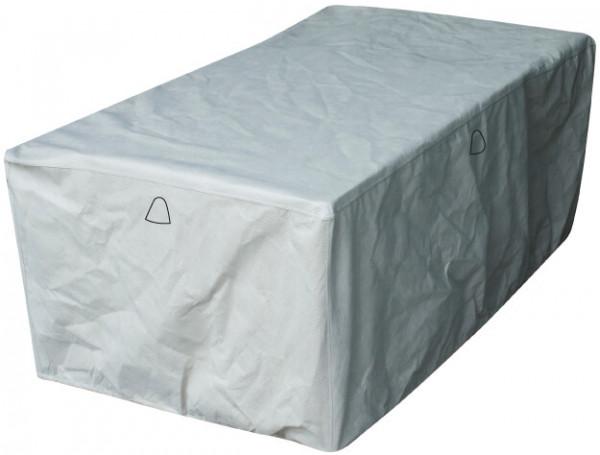 Hoes voor buiten tafel 225 x 110 H: 75 cm
