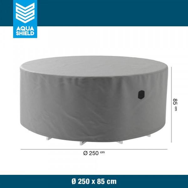 Ronde tuinsethoes Ø: 250 cm & H: 85 cm