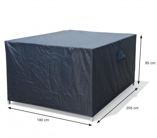 Beschermhoes tuinmeubelset 205 x 190 H: 85 cm