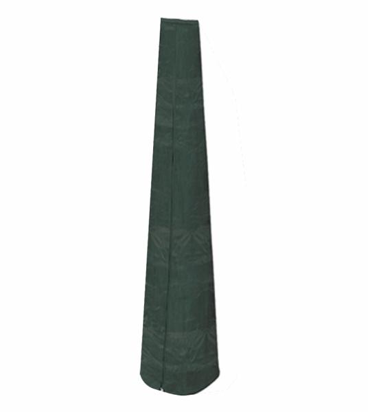 Hoes voor een rechte parasol 153 cm