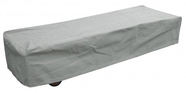 Ligbedhoes 220 x 80 H: 50 cm