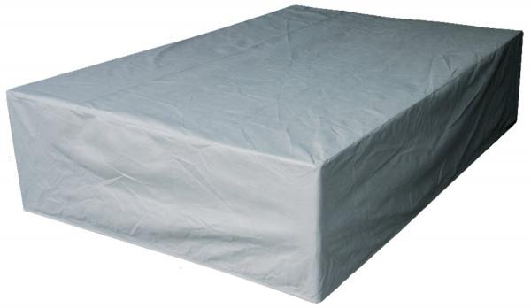 Afdekhoes loungeset 400 x 300 H: 70 cm