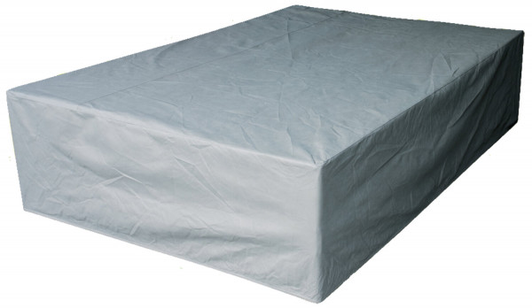 Hoes complete loungeset 300 x 200 H: 70 cm