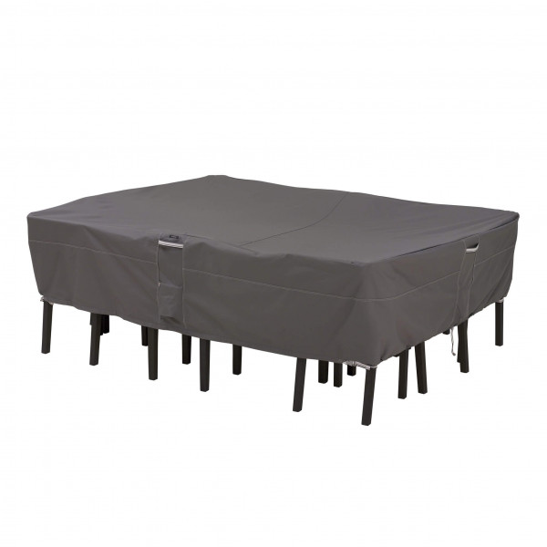Tuin- of loungeset hoes 325 x 208 H: 58 cm