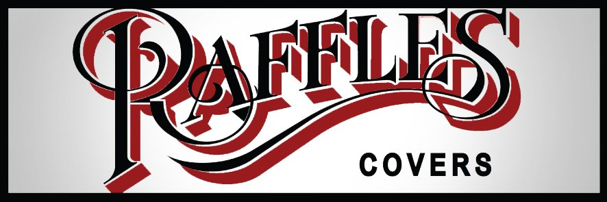 Raffles Covers