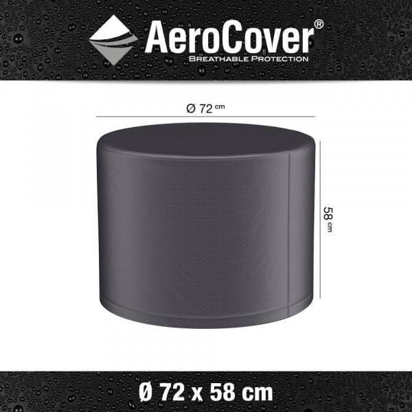 Hoes voor ronde CosiDrum Ø: 72 cm H: 58 cm