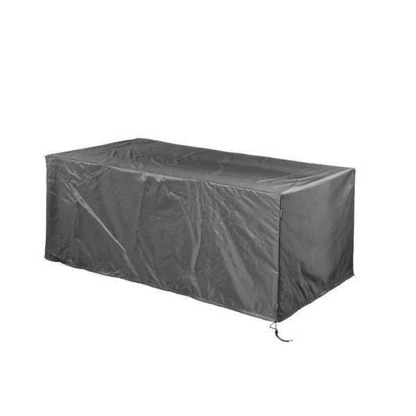 Tuinhoes voor tafel of loungebank 240 x 110 H: 70 cm