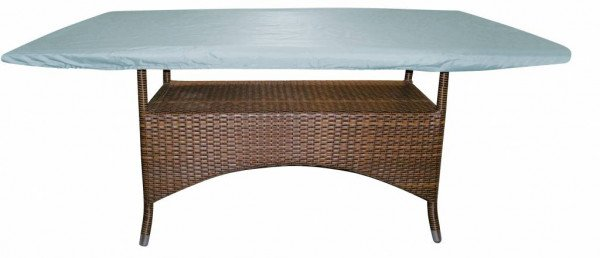 Beschermhoes tafelblad 160 x 100 cm