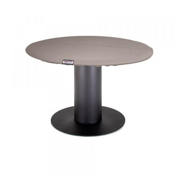 Hoes voor rond tafelblad Ø: 90 cm