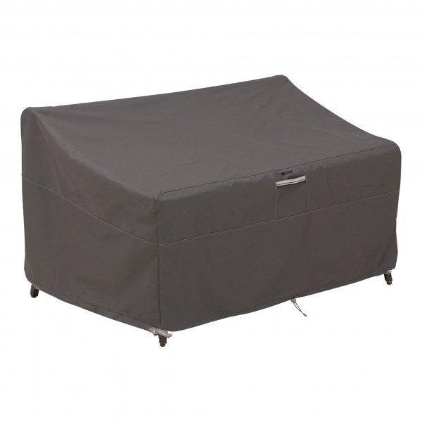 Hoes voor lounge bank 193 x 102 H: 79 cm