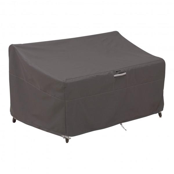 Hoes voor diepe lounge bank XL 264 x 102 H: 79 cm