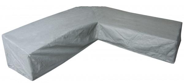 Beschermhoes loungeset 300 x 300 x 90 H: 90/60 cm